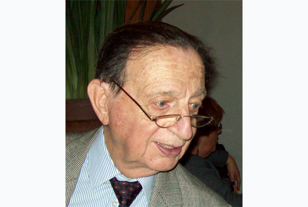 DI Erich Wejrowsky (2004)